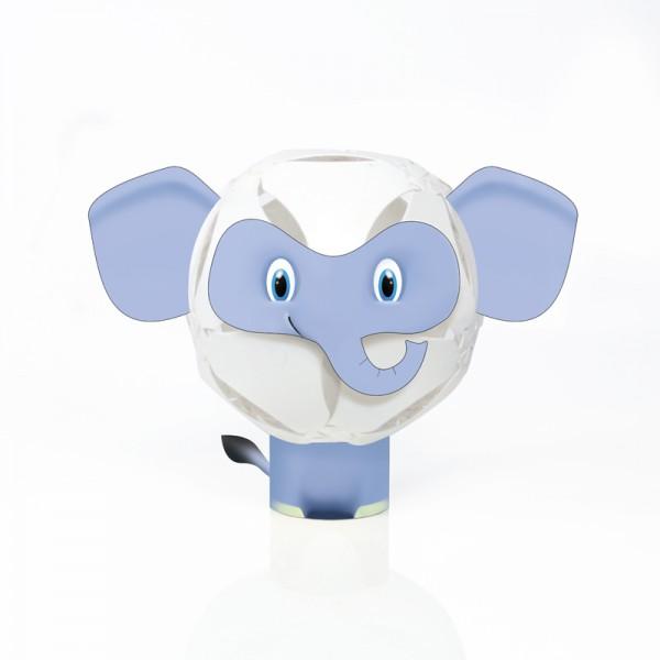 擁瓣小夜燈系列-20pcs (非洲象)
