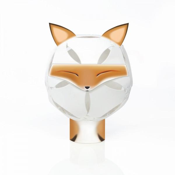 擁瓣小夜燈系列-20pcs (赤狐)