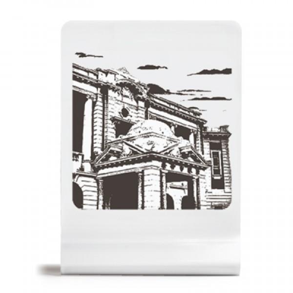 窗景書檔系列-單窗